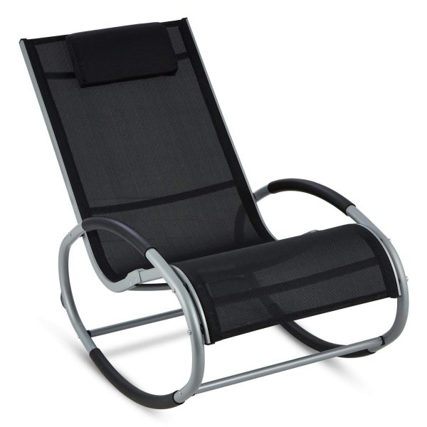 Choisir une rocking chair design