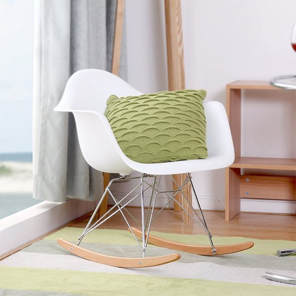 Choisir une rocking chair scandinave